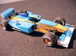 F1 Renault RS23