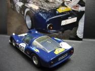 Porsche 906 - 1966