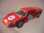 Porsche 904 GTS - 1964