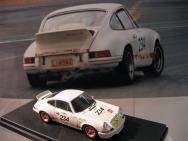 Porsche RS 2.7 - 1963