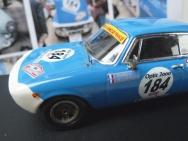 Alfa Romeo 2000 GTV - 1972