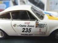 Porsche 911 - 1964