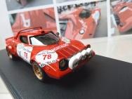 Lancia Stratos GR IV - 1975