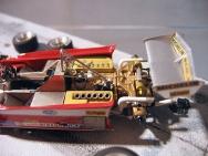 F1 Ferrari 312 T3