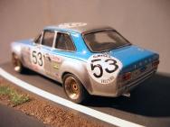 Ford Escort MK1 - 24h Spa