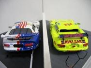 Viper - Le Mans