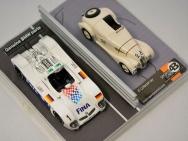 BMW 328 / BMW Le Mans V12