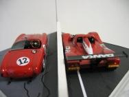 Ferrari - Le Mans