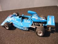 F1 Maki F101C