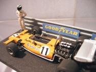 F1 Mc Laren M14