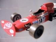 F1 March 721X