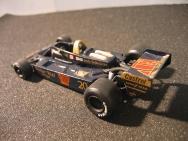 F1 Wolf WR5-FC