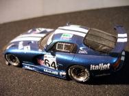 Viper Chrysler GTS-R