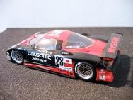 Nissan R 390