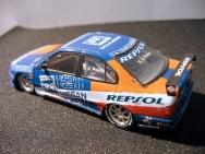 Nissan n°33