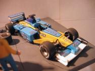 F1 Renault RS22