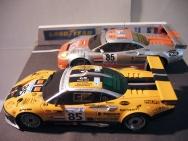 Le Mans - Spyker