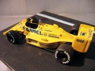 F1 Lotus 99T