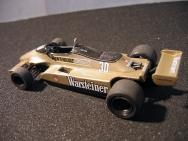 F1 Arrows A3