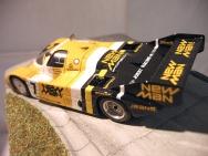 Porsche 956 - Ayrton Senna