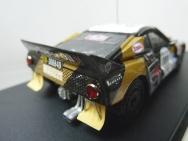 Lancia Monte-Carlo GR IV