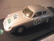 Porsche Carrera Abarth